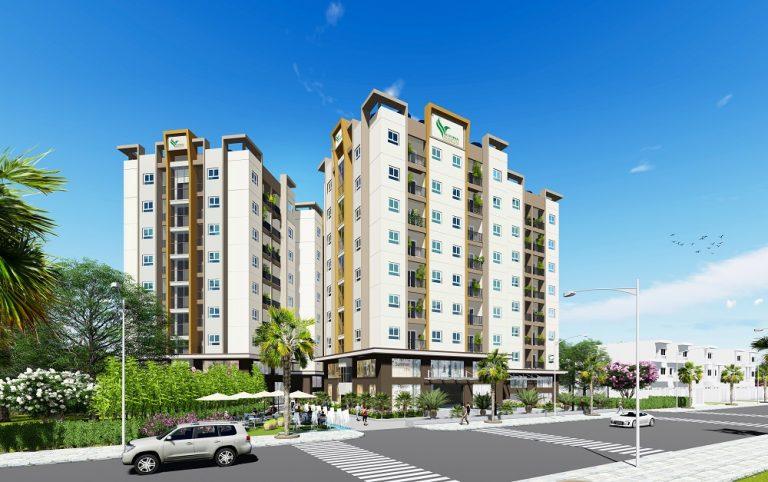 Victoria Premium – Tiêu điểm bừng sáng thị trường bất động sản miền Tây dịp cuối năm