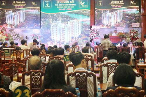 Ra mắt chủ đầu tư mới và chính thức mở bán dự án nhà ở xã hội đầu tiên tại tỉnh Tiền Giang