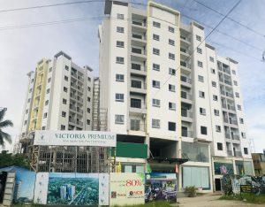 Nhà ở xã hội lân cận TP.HCM – nơi an cư lý tưởng cho người thu nhập thấp