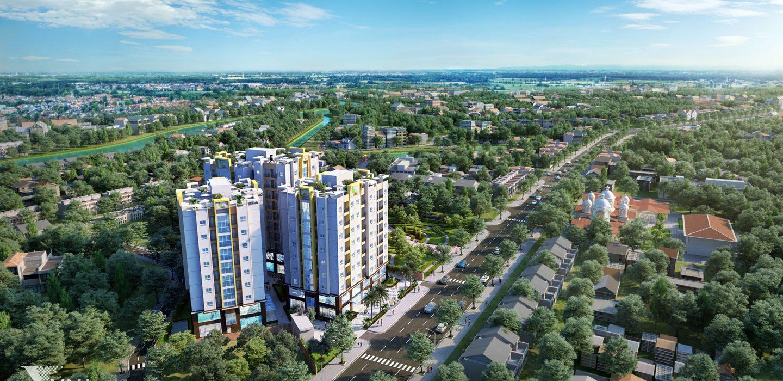 Những lý do nên sở hữu ngay căn hộ tại dự án Victoria Premium Mỹ Tho